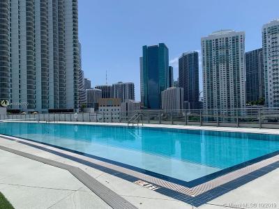Miami Condo For Sale: 92 SW 3rd St #2502