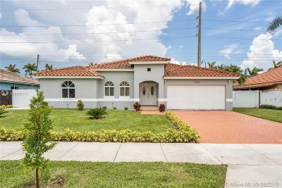 Miami Single Family Home For Sale: 14910 SW 151st Ter