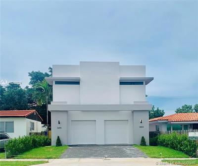 Miami Condo For Sale: 3653 SW 25 St #3653