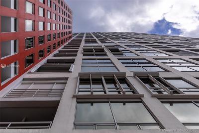 Miami Condo For Sale: 1541 Brickell Ave #A2401