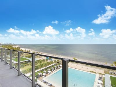Key Biscayne Condo For Sale: 360 Ocean Dr #902S