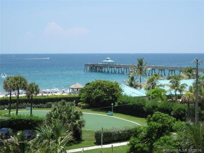Deerfield Beach Condo For Sale: 333 NE 21st Ave #306