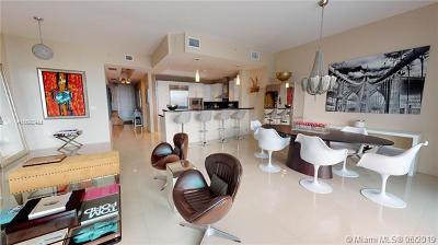 Miami Condo For Sale: 1090 NW N River Dr #403