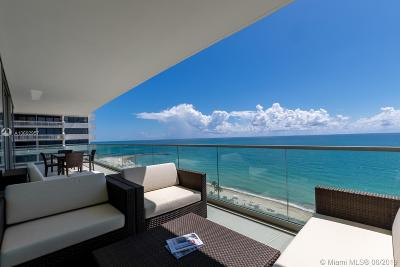 Bal Harbour Condo For Sale: 10203 Collins Ave #1201