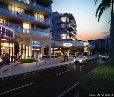 Miami Beach Business Opportunity For Sale: 801 S Pointe Dr #cu1