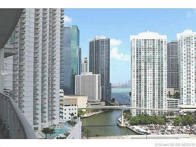 Miami Condo For Sale: 90 SW 3rd St #2013