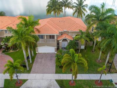 Miami Single Family Home For Sale: 14251 SW 129th Ct