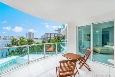 Miami Beach Condo For Sale: 1910 Bay Dr #402