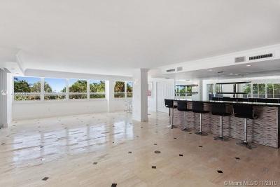 Miami Condo For Sale: 2 Grove Isle Dr #B201-02