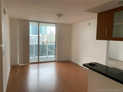 Rental For Rent: 601 NE 23rd St #1504