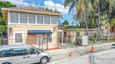Commercial For Sale: 345 SW 9th Ave