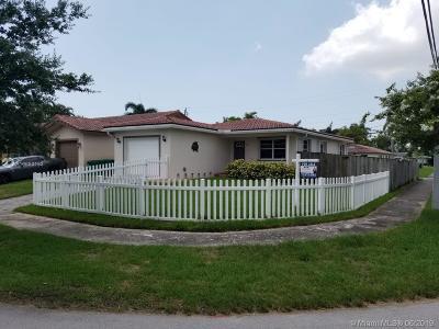 Dania Beach Single Family Home For Sale: 200 SE Park St