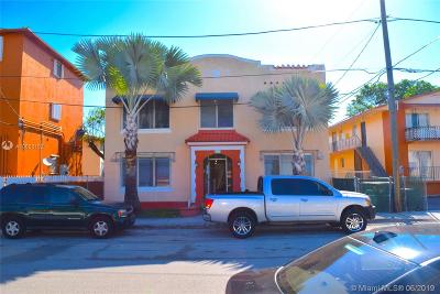 Commercial For Sale: 321 SW 9th Ave