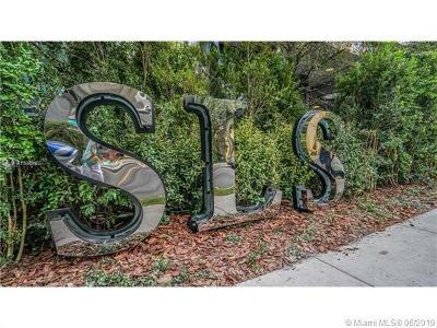 Sls Brickell Residences, Sls, Sls Brickell, Sls Brickell Condo Rental For Rent
