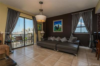 Colonnade At Dadeland SE, Colonnade At Dadeland SW, Colonnades Condo Condo For Sale: 8390 SW 72 Ave #412