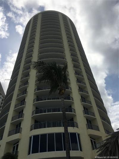 Palm Beach County, Broward County, Miami-Dade County Condo For Sale: 17375 Collins Ave #2506