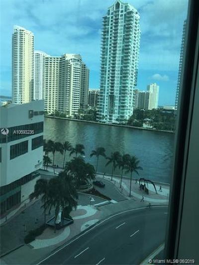 Met 1, Met 1 Condo, Met 1 Condominium, Met 1 Condo`, Met 1 Miami, Met 01 Condo, Met1 Condo Condo For Sale: 300 S Biscayne Blvd #L-830