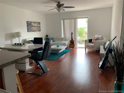 North Miami Beach Condo For Sale: 3665 NE 167th St #207