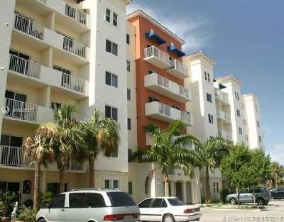 Cutler Bay Condo Active With Contract: 11040 SW 196th St #213