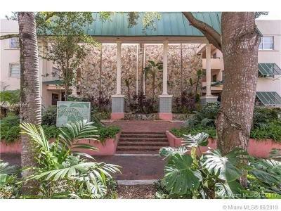 Miami Condo For Sale: 3240 Mary St #S304