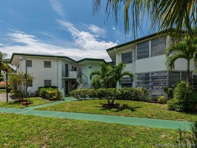 Miami Condo For Sale: 18700 NE 18th Ave #202