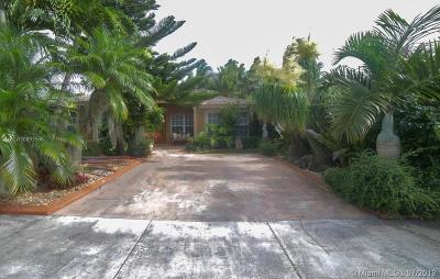 Single Family Home For Sale: 13268 SW 277th Ter