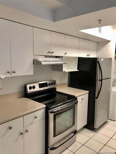 Miami Condo For Sale: 5077 NW 7th St #608