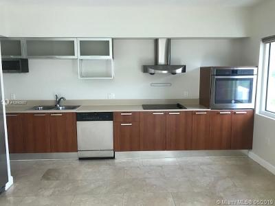 Lofts On Brickell, Lofts On Brickell I, Lofts On Brickell I Condo Rental Pending Sale: 1528 Brickell Ave #204