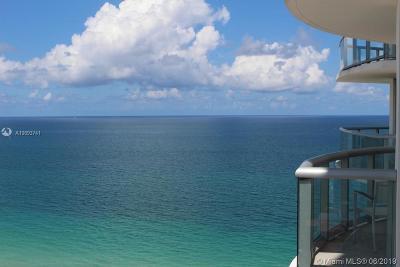 Sunny Isles Beach Condo For Sale: 18683 Collins #1403