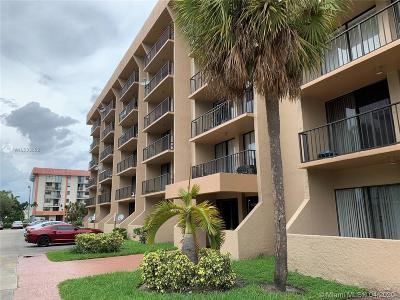 North Miami Beach Condo For Sale: 16751 NE 9th Ave #310