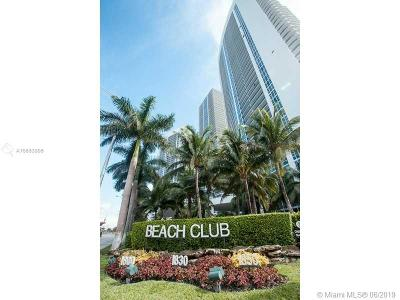 Hallandale Condo For Sale: 1800 S Ocean Dr #3707