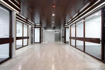 North Miami Commercial For Sale: 13499 Biscayne Blvd #CU104