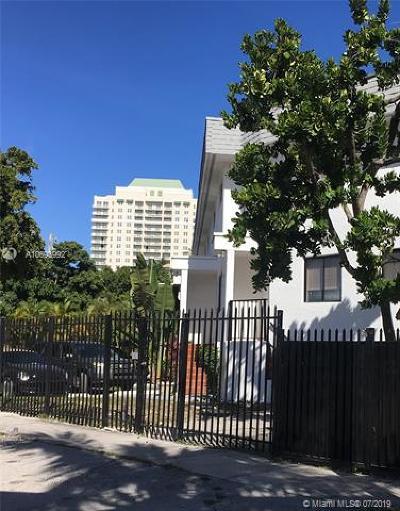 Rental For Rent: 7721 Dunham Blvd #D
