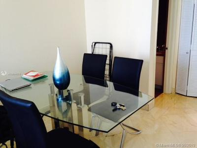 Miami Condo For Sale: 888 Brickell Key Dr #2605