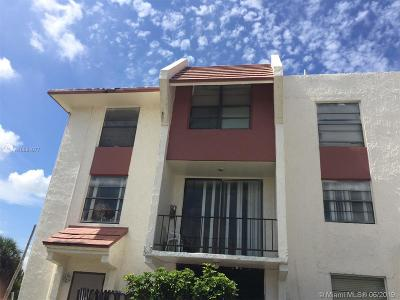 Condo For Sale: 1788 NW 55th Ave #203
