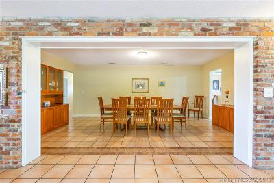 Miami FL Single Family Home For Sale: $645,500
