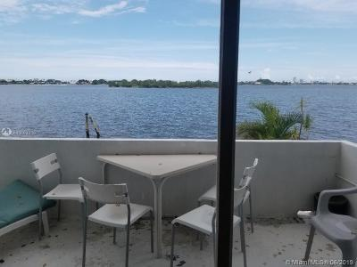Rental For Rent: 11950 N Bayshore Dr #27
