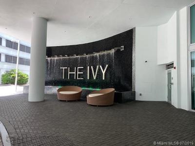 The Ivy, The Ivy At River Front, The Ivy At Riverfront, The Ivy Condo, The Ivy Condominium, The Ivy Riverfront Rental For Rent