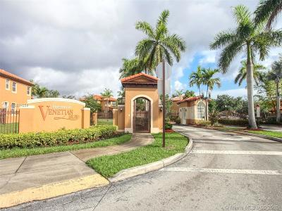 Miami Single Family Home For Sale: 2703 SW 156th Ave