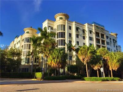 Plantation Condo For Sale: 510 NW 84th Ave #105