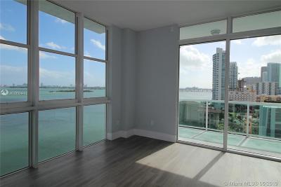 Moon Bay, Moon Bay Of Miami Condo, Moonbay, Moonbay Condo, Moon Bay Of Miami Condo For Sale: 520 NE 29th St #1208