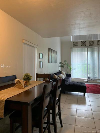 Rental For Rent: 6900 N Kendall Drive #A303