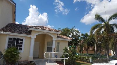 Miami Condo For Sale: 14056 SW 120th Ct #6-17