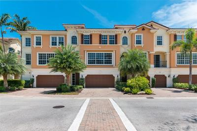Boca Raton Single Family Home For Sale: 640 NE Francesca Ln