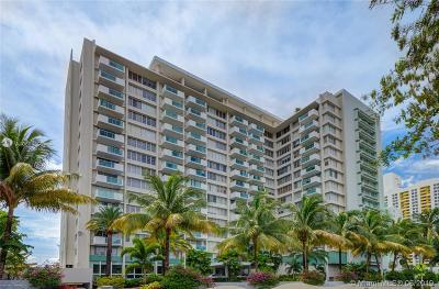 Condo For Sale: 1000 West Ave #1008