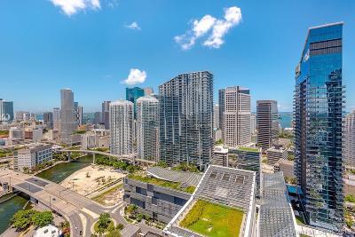 Miami Condo For Sale: 68 SE 6 #4110