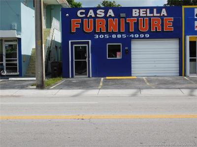 Hialeah Business Opportunity For Sale: 153 W 29th St