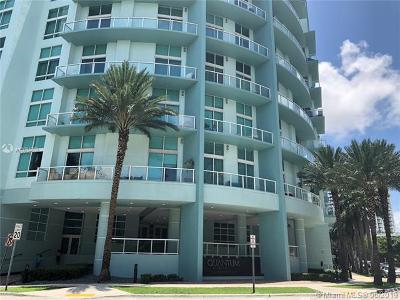 Quantum On The Bay, Quantum On The Bay Condo, Quantum On The Bay Condo N, Quantun On The Bay Condo For Sale: 1900 N Bayshore Dr #1605
