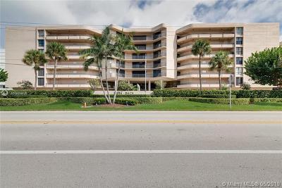 South Palm Beach Condo For Sale