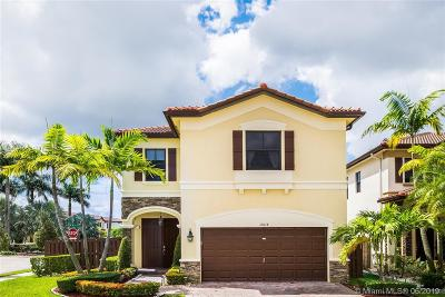 Doral Single Family Home For Sale: 10014 NW 88th Ter